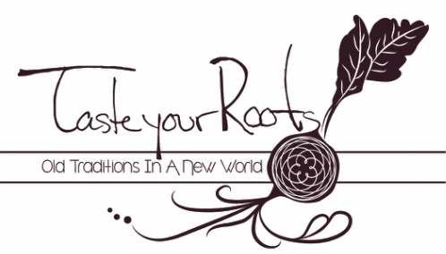 Taste Your Roots....